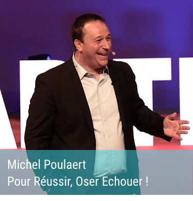 Michel Poulaert - Speak'Up Festival