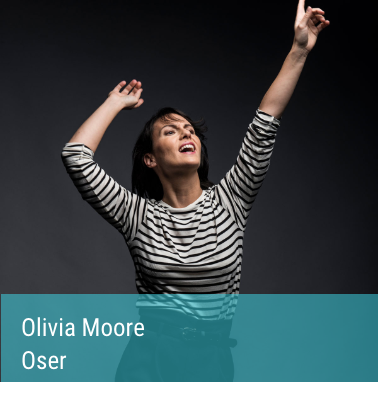 Olivia Moore - Speak'Up Festival