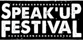 Speak'Up Festival Logo