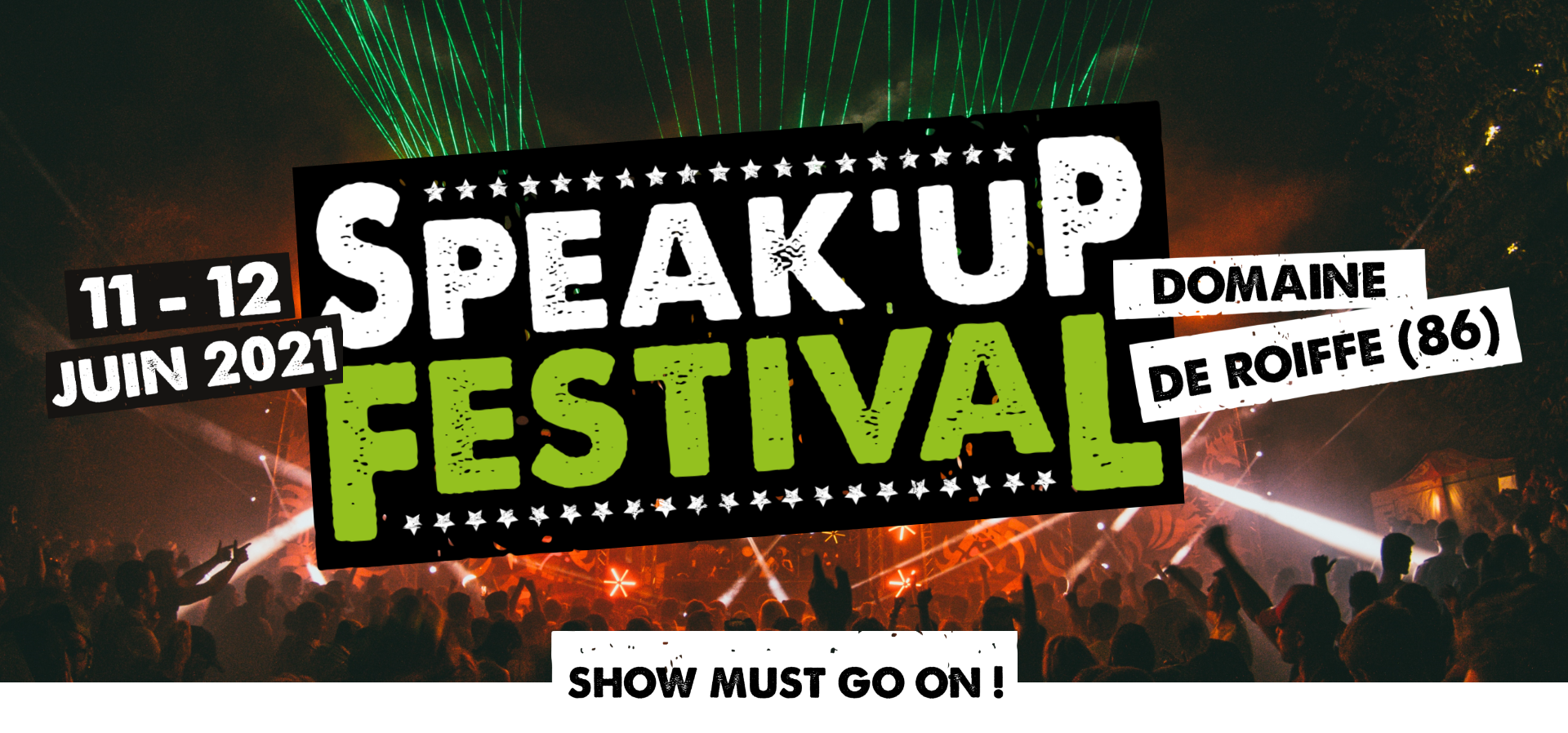 Cover Accueil Speak'Up Festival